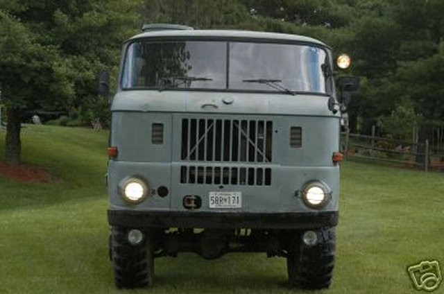 ifa-w50-truck-front