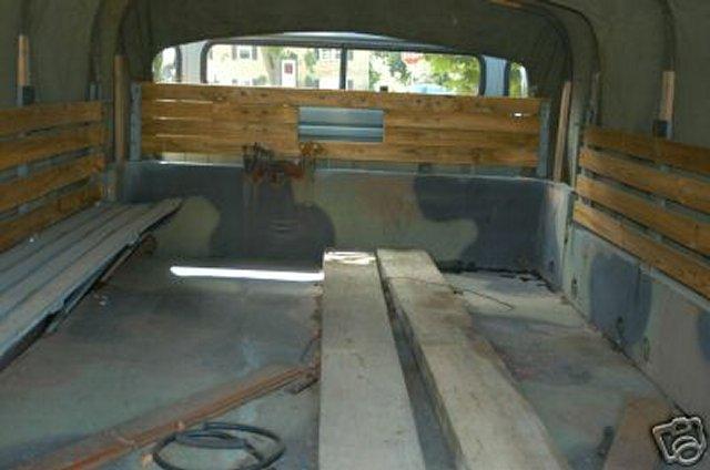 ifa-w50-truck-inside