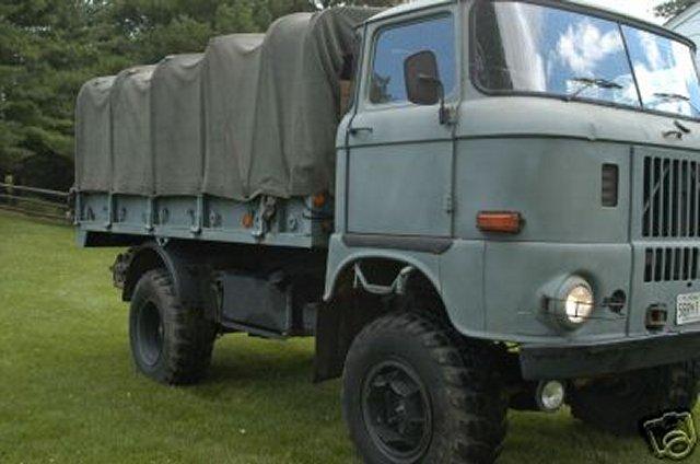 ifa-w50-truck-side