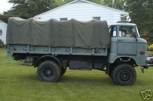 ifa-w50-truck